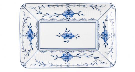 Butterplatte 18 cm Amina Strohblume