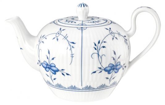 Teekanne 0,75 l Amina Strohblume